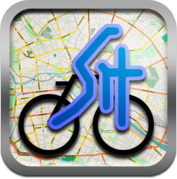 BBBike for the iPhone
